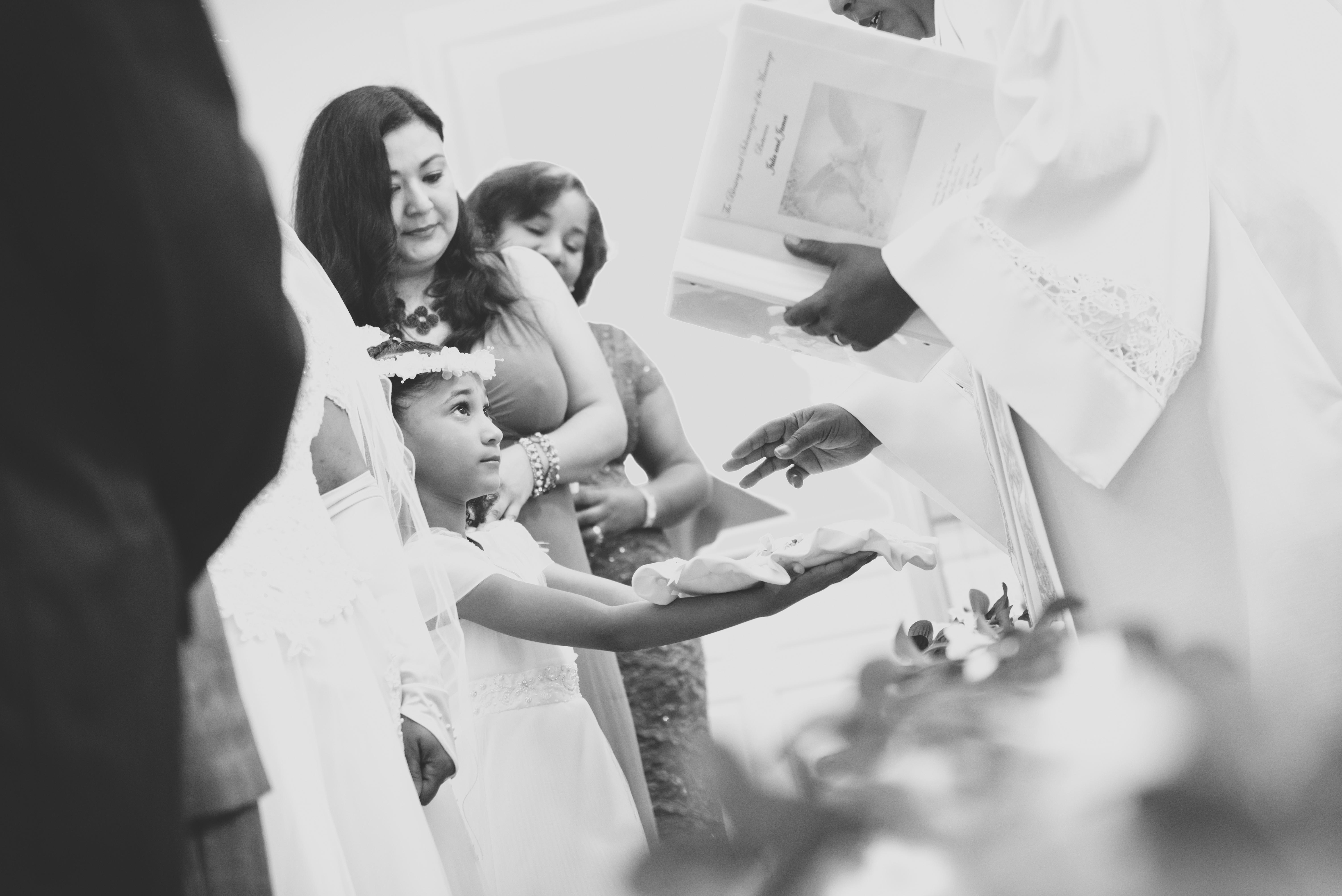 Upper marlboro wedding