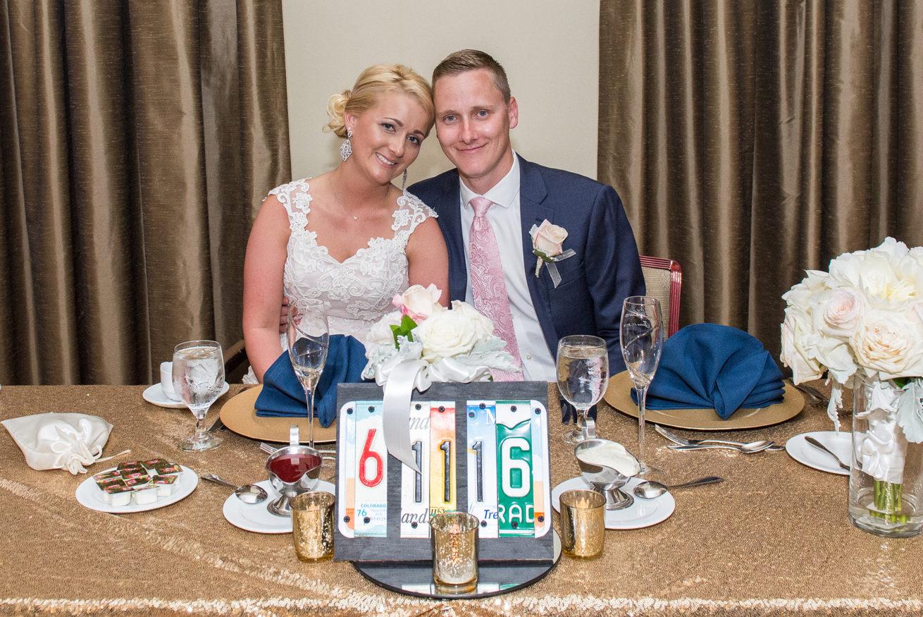 Casmoe Photography - Wedding